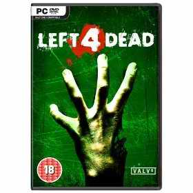 Left 4 Dead, UK version