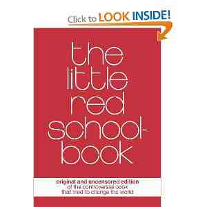Little Red Schoolbook Soren Hansen
