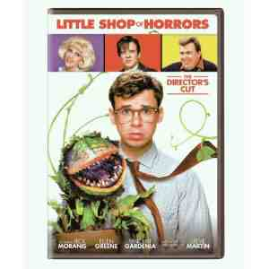 Little Shop Horrors The Directors