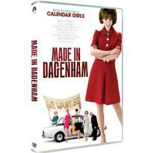 Made Dagenham DVD Sally Hawkins