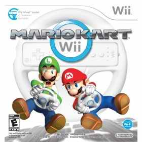 Mariokart game