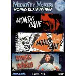 Midnight Movies Vol 11 Feature
