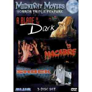 Midnight Movies Vol Feature Macabre