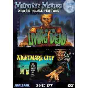 Midnight Movies Vol Feature Nightmare