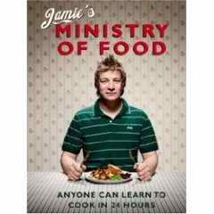 Ministry of Food book
