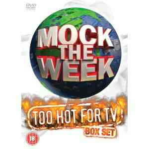 Mock Week Too Hot For
