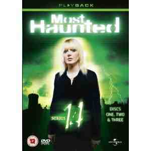Most Haunted Series 14 DVD