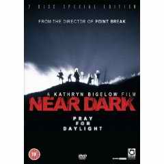 Near Dark Disc Special DVD