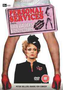 Personal Services Special Julie Walters