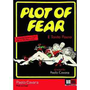 Plot Fear Michele Placido