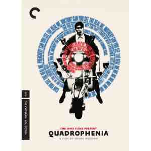 Quadrophenia Criterion Collection Phil Daniels