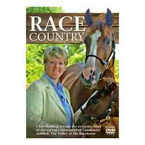 Race Country with Clare Balding