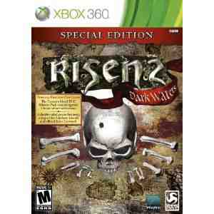 Risen Waters US Special Edition Xbox 360