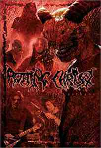 Rotting Christ - In Domine Sathana DVD
