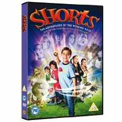 Shorts DVD Jake Short