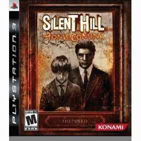 Silent Hill: Homecoming game