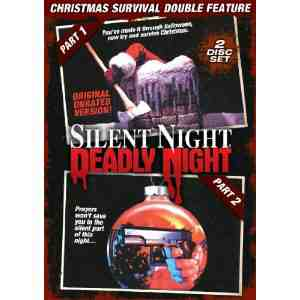 Silent Night Deadly Eric Freeman