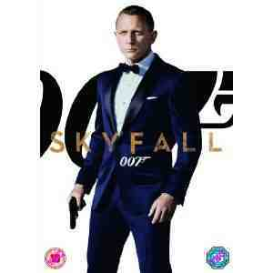 Skyfall DVD Daniel Craig_updated