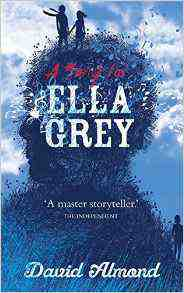 Song Ella Grey David Almond