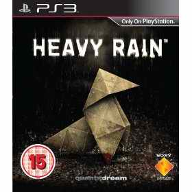Sony Heavy Rain PS3