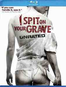 Spit Your Grave Blu ray US