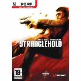 Stranglehold game