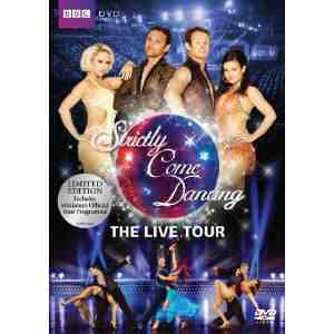 Strictly Come Dancing Official Programme
