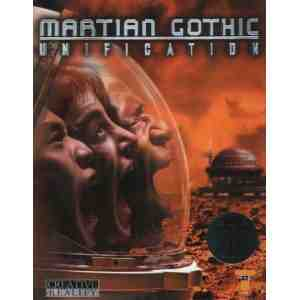 Take 2 Martian Gothic Unification
