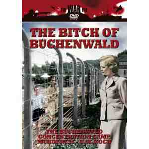 The Bitch Of Buchenwald DVD