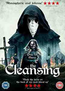 The Cleansing DVD