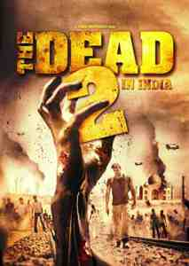 The Dead 2 DVD