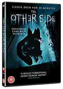 The Other Side DVD