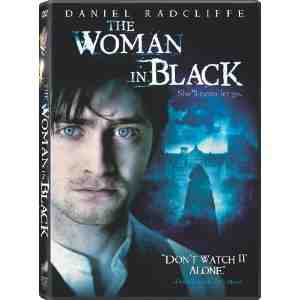 The Woman Black Daniel Radcliffe