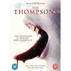 Thompsons DVD Mackenzie Firgens