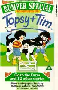 TOPSY TIM FARM OTHER STORIES