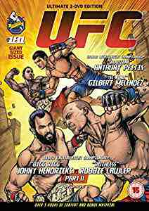 UFC 181 Hendricks vs Lawler