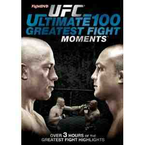 UFC Ultimate Greatest Fight Moments