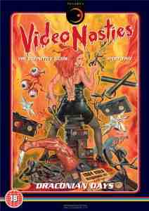 Video Nasties Definitive Limited Edtion