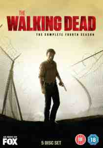 Walking Dead Season DVD