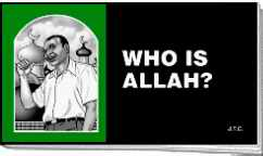 Who is Allah booklet