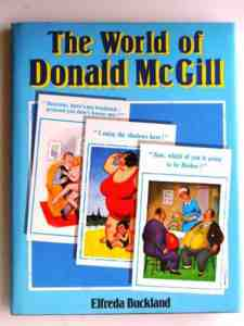World Donald McGill Elfreda Buckland