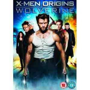 X Men Origins Wolverine Hugh Jackman