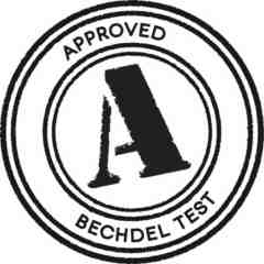 bechdel test approved