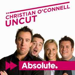 Christian O'Connell Show