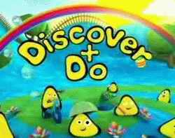 Discover and Do