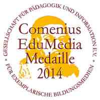 commenius edumedia logo