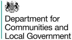 dept of communities logo