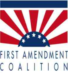first amndment coalition logo