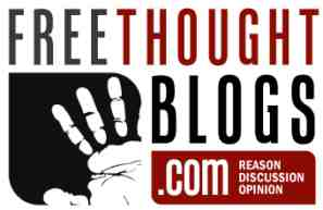 free thought blogs logo