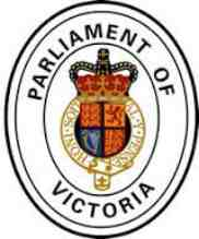 parliament of victoria logo